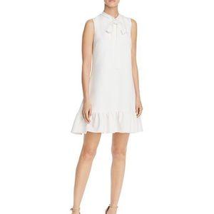 Betsy Johnson 6P White Dress
